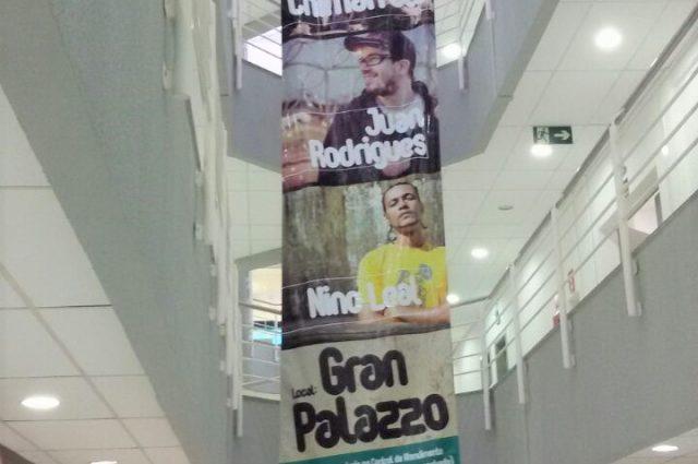 Banners e Faixas