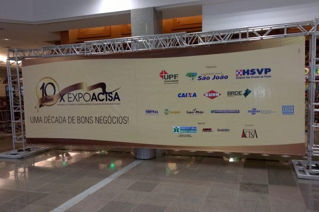 Expoacisa 2014