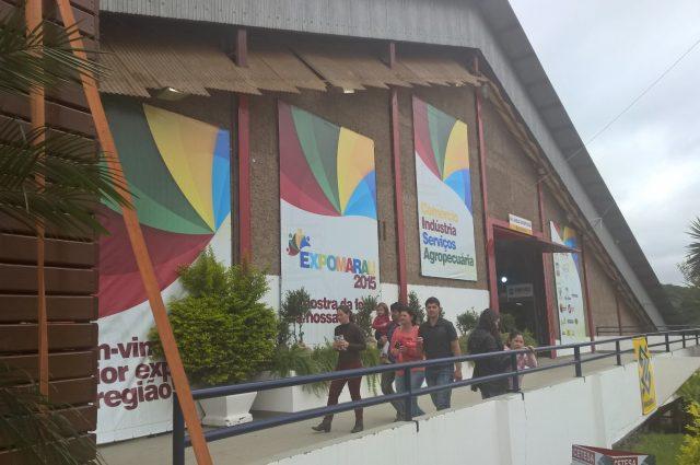 Expomarau 2015